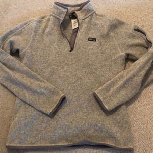 GUC Better Sweater Patagonia